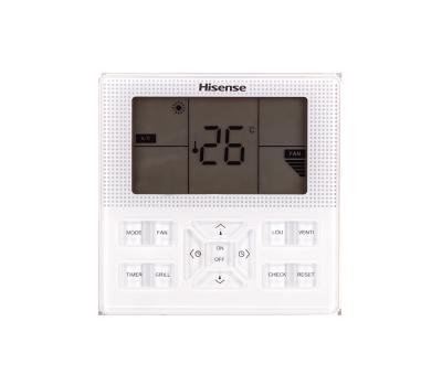 Hisense HYXE-F01H ИК-пульт